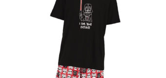 Darth Vader Pyjamas at The Warehouse