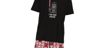 Darth Vader Pyjamas at The Warehouse