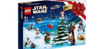 2019 LEGO Star Wars Advent Calendar