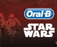 Oral B Movie Ticket Star Wars Redemption Offer