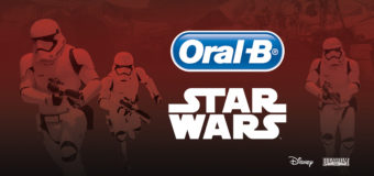 Oral B Movie Ticket Star Wars Redemption Offer