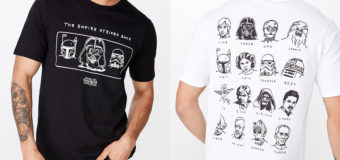 Star Wars Character Art T-Shirts at Cotton On