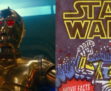Did You Know…? Red-Eyed C-3PO in 1977
