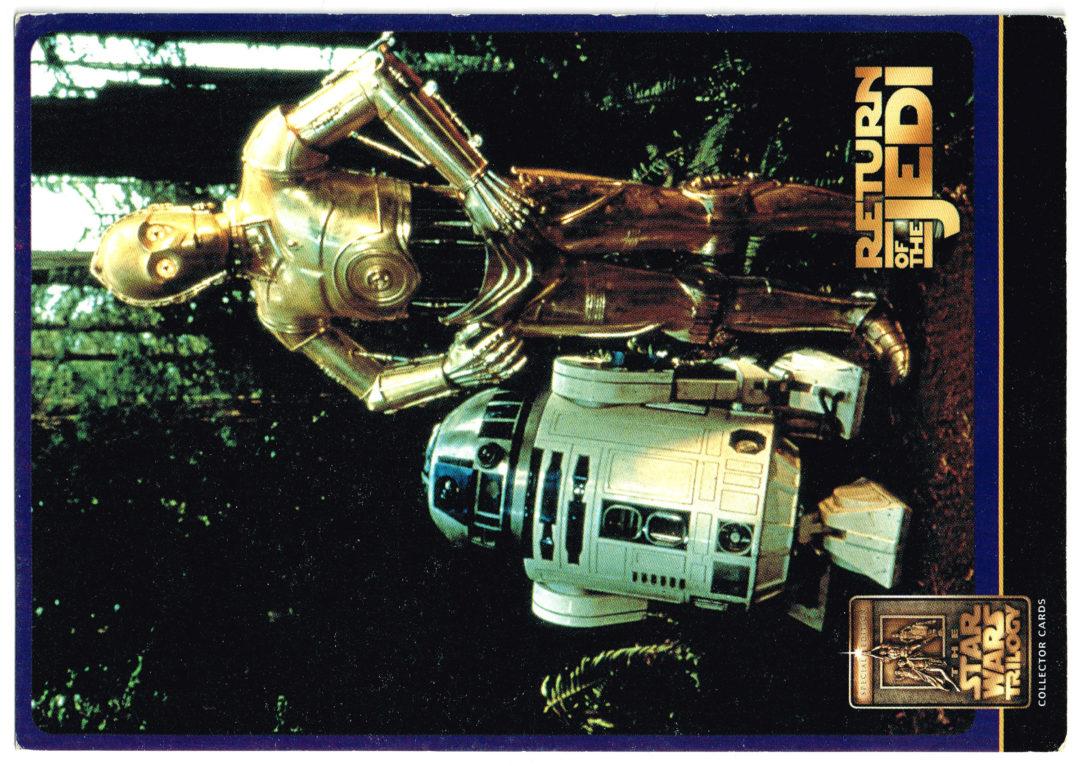 Hoyts Postcard
