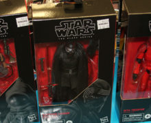 Triple Force Friday Midnight Events at Toyworld