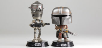 Triple Force Friday Funko Pop! Figures at Mighty Ape
