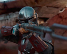The Mandalorian – New Trailer Gallery