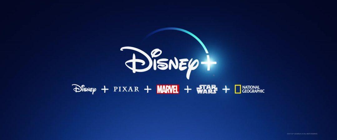 Disney+ in NZ