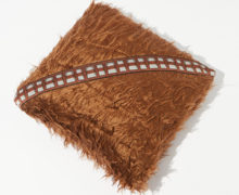 Chewbacca Cushion at Cotton On/Typo