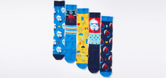 Star Wars Sock Gift Box at Farmers