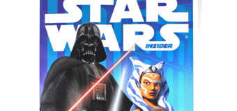 'Star Wars Insider' Magazine, no.159