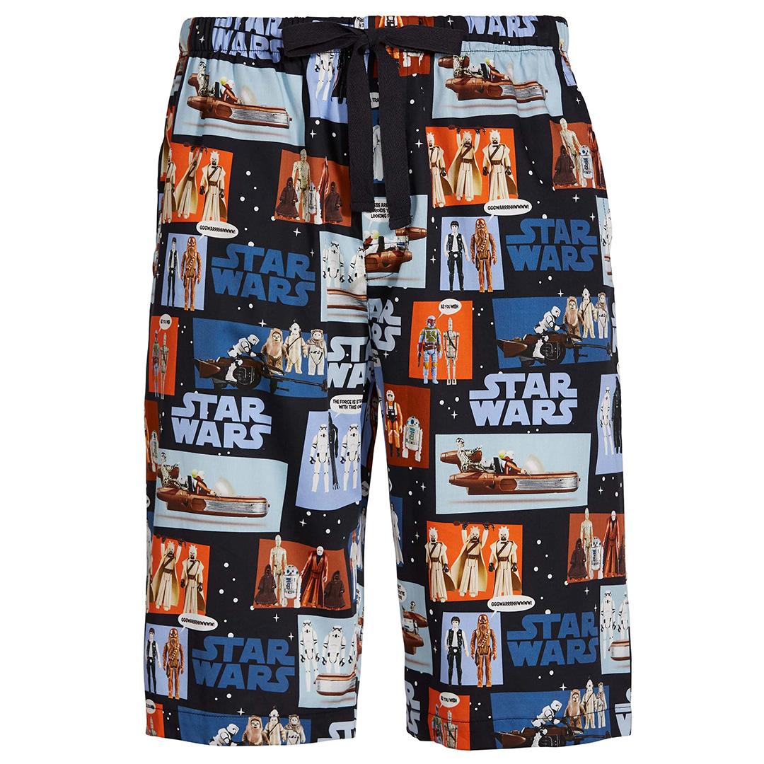 Star Wars Pyjamas at Peter Alexander