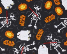 Star Wars Halloween Fabric at Spotlight