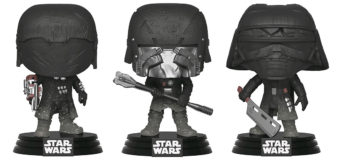 Knights of Ren Funko Pop! Vinyl Figures at Mighty Ape