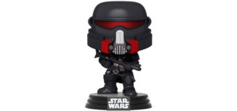 Jedi: Fallen Order Purgetrooper Pop! at Mighty Ape