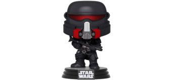 Jedi: Fallen Order Purgetrooper Pop! at Mighty Ape