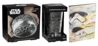 Star Wars Gift Ideas at Spotlight