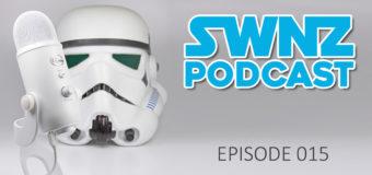 SWNZ Podcast Episode 015