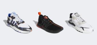 Star Wars Adidas Running Shoes