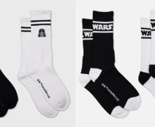 New Star Wars Socks at Cotton On