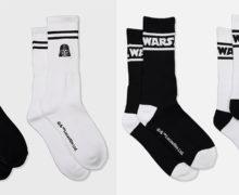 New Star Wars Socks at Cotton On