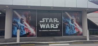 It's Star Wars Week – 3 Days Until Episode 9