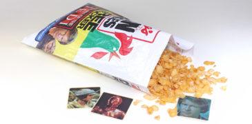 Kellogg's Star Wars Breakfast Cereal