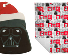 Christmas Wrapping Paper and Tags at Mighty Ape
