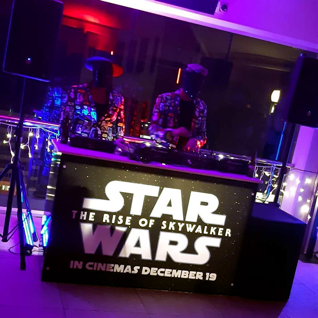The Rise of Skywalker Auckland Premiere and After-Party
