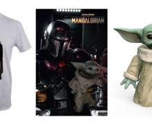 All The Child/Baby Yoda Merchandise