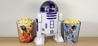 Episode 9 Popcorn and Drink Promos at Event Cinemas