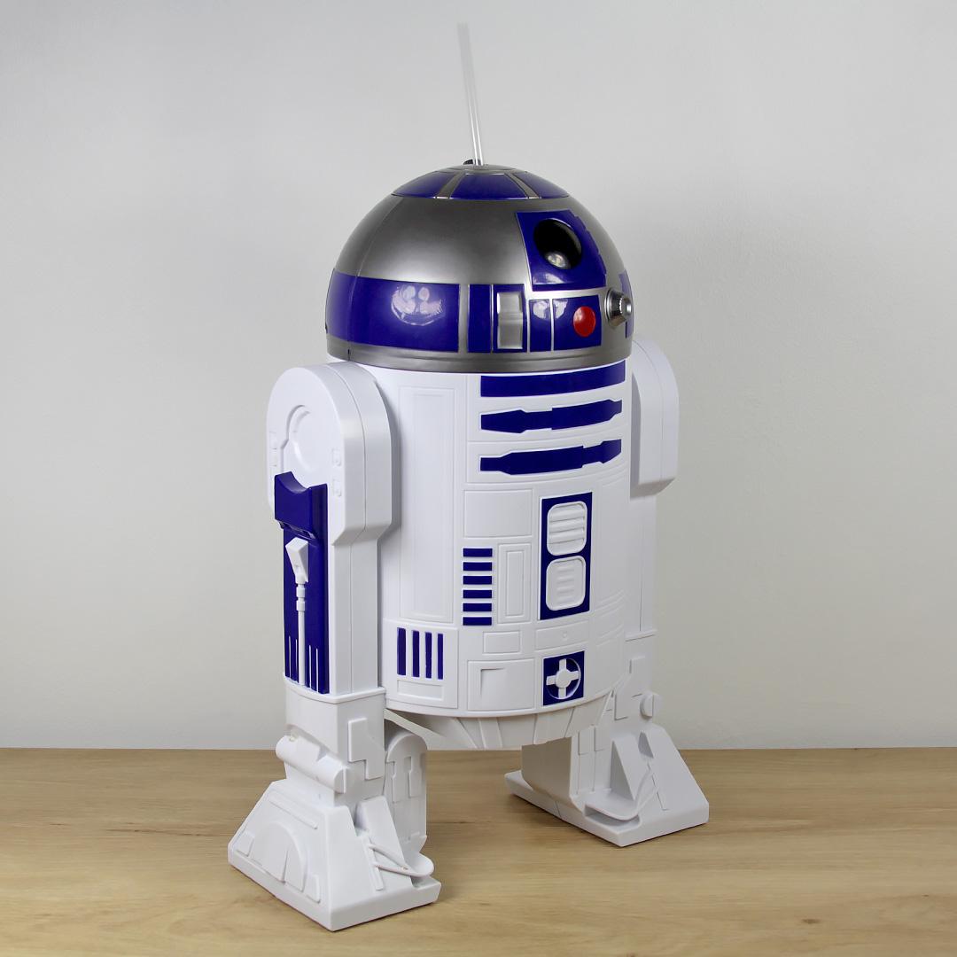 R2-D2 Popcorn Bucket from Event Cinemas