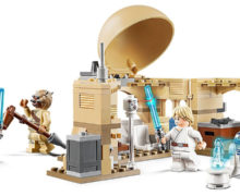 Star Wars LEGO Deals at Mighty Ape