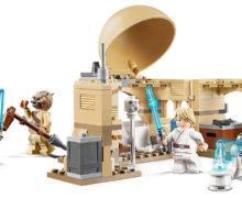 LEGO Essential During Lockdown