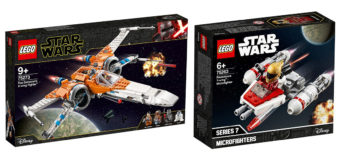 Star Wars Lego Discounts at Toyco