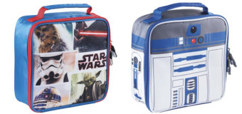 Star Wars Lunch Cooler Bags