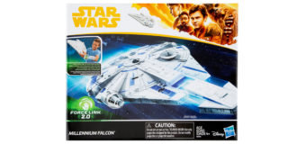Force Link Falcon at Clearance Prices