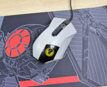 Star Wars Mousepads/Tech Accessories Discounted at The Warehouse