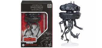 Black Series Imperial Probe Droid in NZ