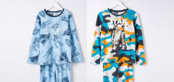 Star Wars Kid's Winter Pyjamas at Farmers