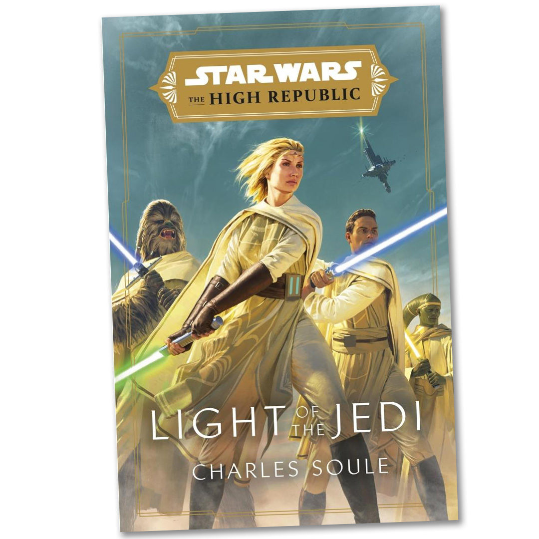 Light of the Jedi by Charles Soule