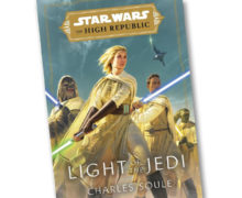 Pre-Order 'Light of the Jedi' Now
