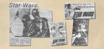 Did You Know…? Star Wars 1977 Release Date