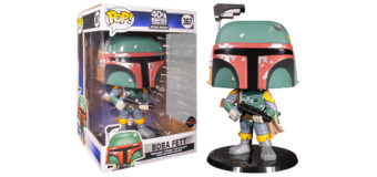 Latest Funko Pops at Prolectables
