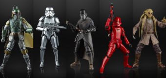 Preorder Latest Carbonized TBS6 and More at Pop Guardian