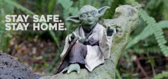 Buying & Selling Star Wars During Level 3 Lockdown