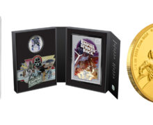 Celebrate ESB 40th with NZ Mint