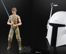 ESB Black Series Preorders at Pop Guardian