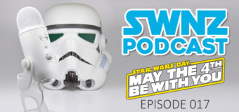 SWNZ Podcast Episode 017