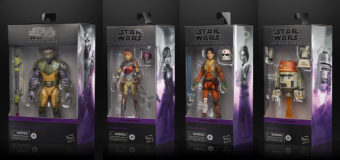 Latest TBS6 Pre-orders (With New Packaging) at Pop Guardian